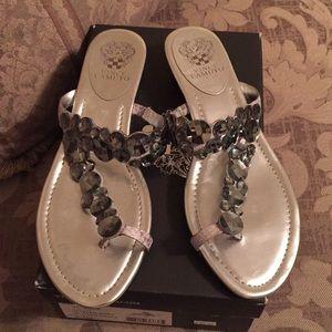 Vince Canute Sandals